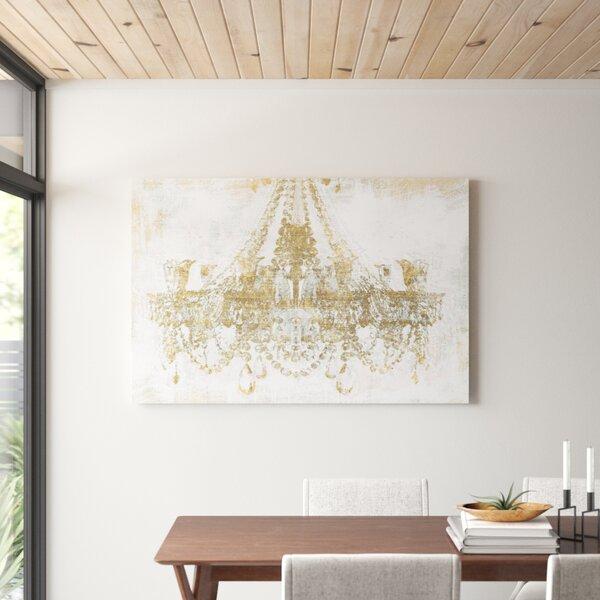 Modern Contemporary Dining Room Wall Art Allmodern