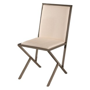 Lauren Side Chair (Set of 4) Chintaly Imports