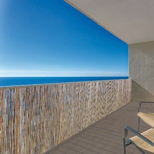 Bamboo Screen Fence Rolls By Urbn-Living