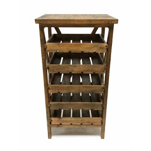 Farm to Table Kitchen Cart by Wilco Home