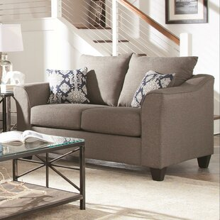 Markle Transitional Loveseat by Red Barrel Studio