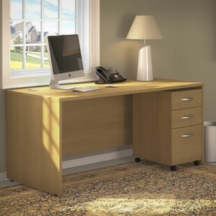 Series C Computer Desk by Bush Business Furniture Discount