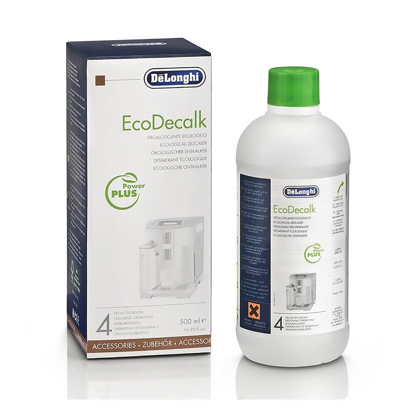 DeLonghi DeLonghi Natural Descaler Cleaning Supply Coffee, 1 Ib