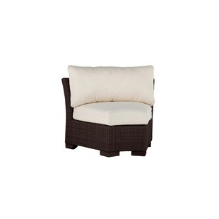 Patio Chair with Cushions