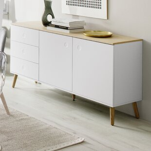 Dot 2 Door 3 Drawer Sideboard