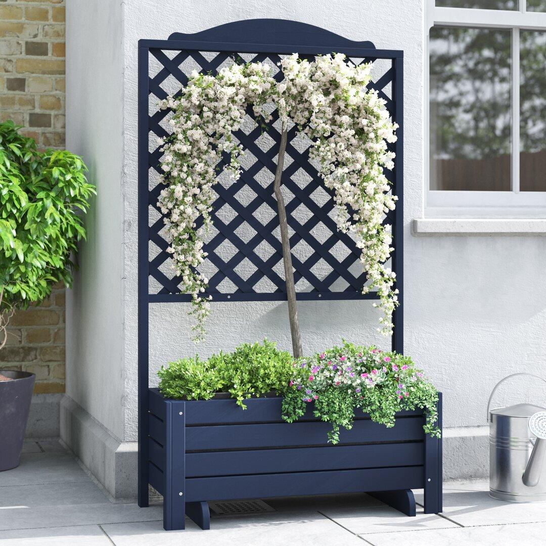 Romantica Planter Box