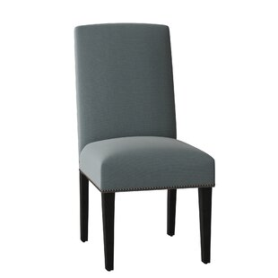Fairfield Upholstered Dining Chair Sloane Whitney