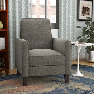 Zipcode Design Sandra Manual Recliner
