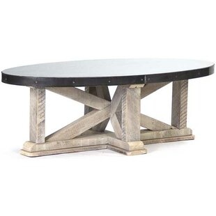 August Grove Gaul Coffee Table