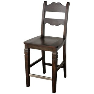 Winthrop 24 Bar Stool