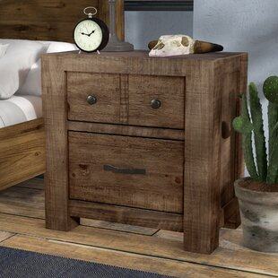 Trent Austin Design Kersey 2 Drawer Nightstand