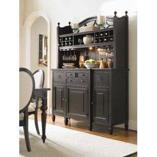 Canora Grey Payton China Cabinet