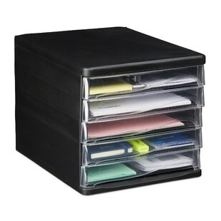 Sherer Desk Organiser By Symple Stuff