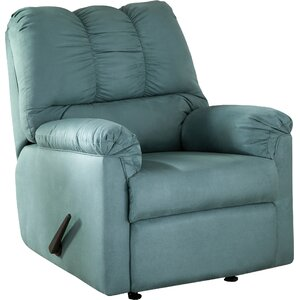 Huntsville Manual Rocker Recliner
