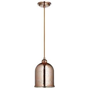 Cyan Design Celia 1-Light Bell Pendant