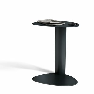 Budget Bink Mobile Media End Table by BDI
