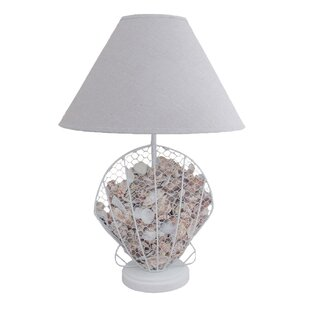 Brunell Seashells 14 Table Lamp By Longshore Tides Lamps