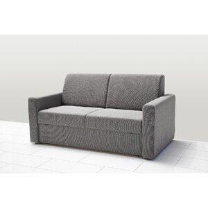 2-Sitzer Schlafsofa Achern von Home Loft Concept