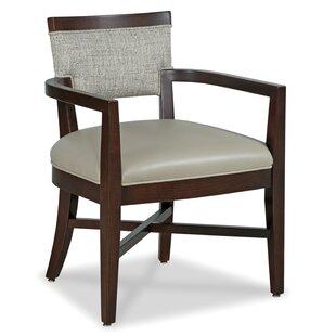 Keller Upholstered Dining Chair Fairfield Chair