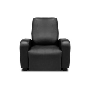 Milan Home Theater Lounger by Bass