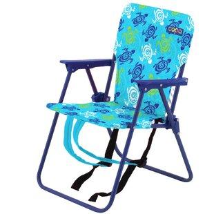 Compare & Buy Kenia Turtle Kids Chair ByFreeport Park
