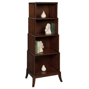Best Reviews Evalyn Standard Bookcase by Darby Home Co