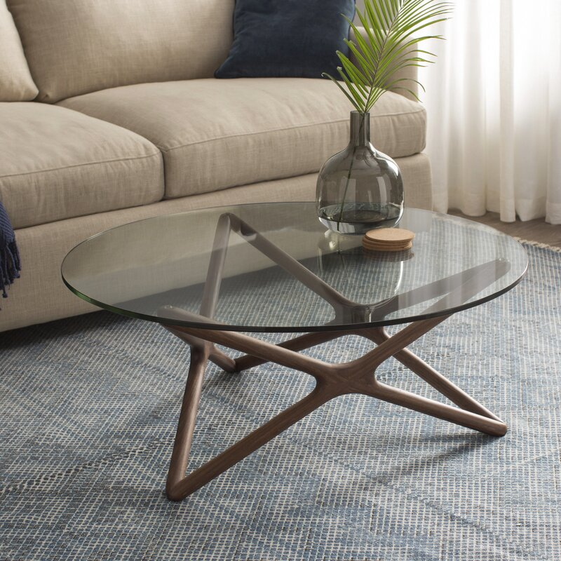 Starlight Coffee Table & Reviews