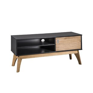 George Oliver Graf TV Stand for TVs up to 40