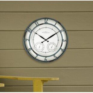 fresh idea whimsical clocks. Laguna 18 Wall Clock Inch Wayfair  Fresh Idea Whimsical Clocks Home Design Plan