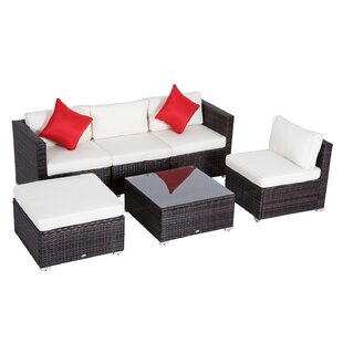 Circular Patio Furniture Wayfair