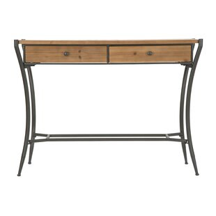 Deford Console Table By Williston Forge
