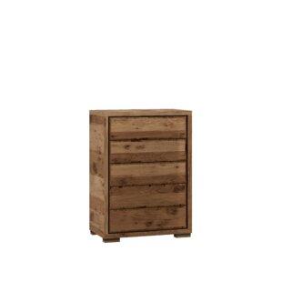 Ardent 5 Drawer Dresser