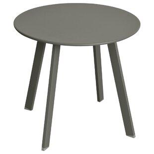 Saona Steel Side Table By Hesperide