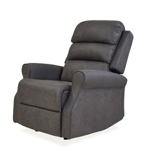 Koeller Manual Rocker Recliner by Latitude Run