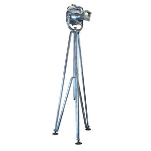 Affordable Price Cinema 62.25 Tripod Floor Lamp By Authentic Models