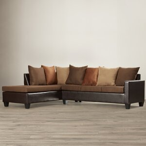 Rossa Sectional