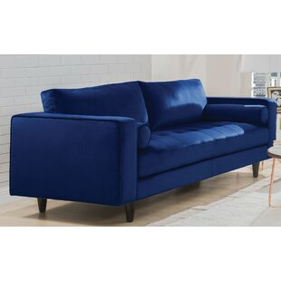 Mercedes Sofa by Mercer41 Cheap