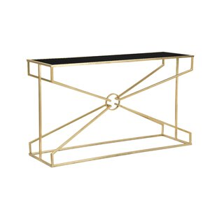 Brough Console Table By Canora Grey
