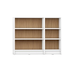 Gabriela Standard Bookcase by ..