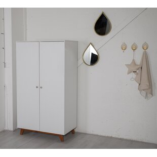 Stein 2 Door Wardrobe By Isabelle & Max