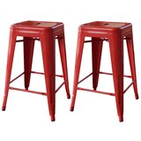 Racheal 24 Counter Stool (Set of 2) by Trent Austin Design®