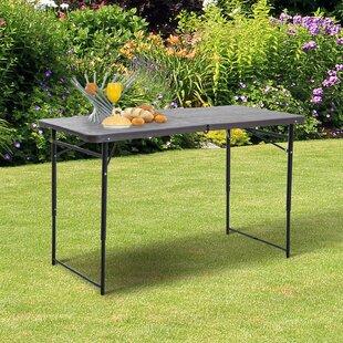 Sexton Folding Steel Picnic Table