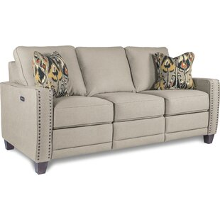 Captivating Makenna Duo Reclining Sofa
