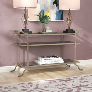 Willa Arlo Interiors Brooks Bay Console T..