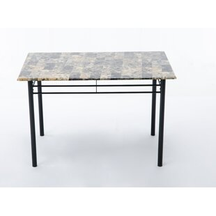 Tyrell Dining Table by Winston Porter Reviews