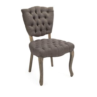 Nilda Side Chair by Ophelia & Co.