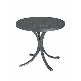 Tropitone Boulevard Aluminum Dining Table