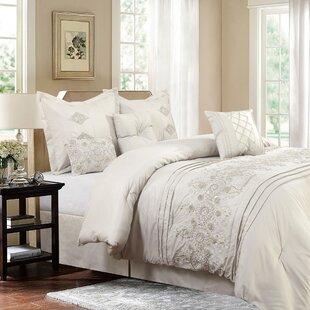 Mccall Comforter Set