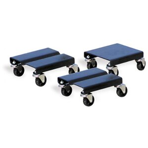 Capacity Snowmobile Furniture Dolly (Set Of 3)