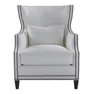 Elford Wingback Chair
